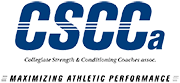 CSCCa - Collegiate Strength and Conditionaling Coaches