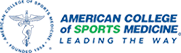 ACSM - American College of Sports Medicine